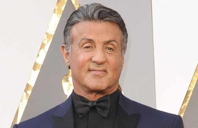 Will Sylvester Stallone appear in Guardians of the Galaxy Vol. 2 in a familiar costume?