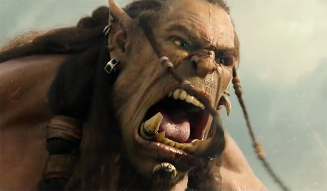 New Warcraft Commercial Released by Legendary Pictures