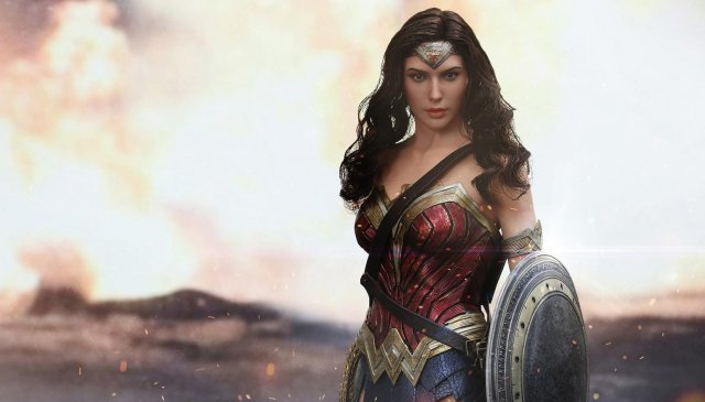If Ghostbusters (2016) and Wonder Woman (2017) Bomb, What ...