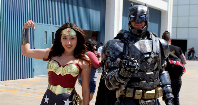 Check out our first gallery of WonderCon cosplay.