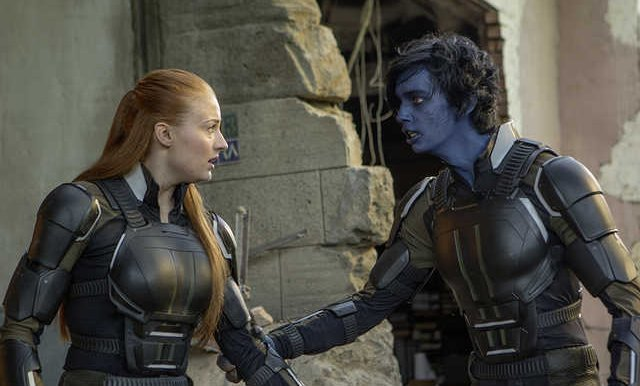 New X-Men: Apocalypse Photos Debut, Featuring the Team's New Costumes