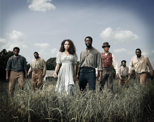 Underground Season 2 Greenlit By WGN