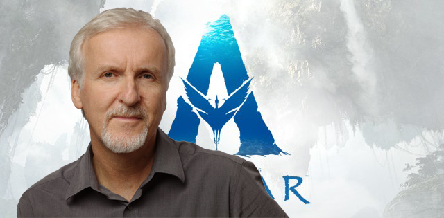 James Cameron explains his Avatar sequel plans.