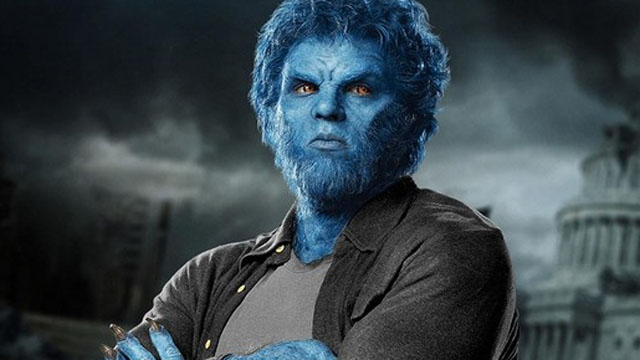 Beast is among the returning X-Men Apocalypse characters.X Men Days Of Future Past Jean Grey