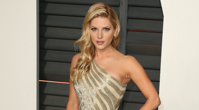 Katheryn Winnick is set to star in The Dark Tower.