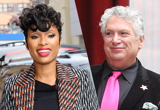 Jennifer Hudson & Harvey Fierstein to Star in NBC's Hairspray Live!