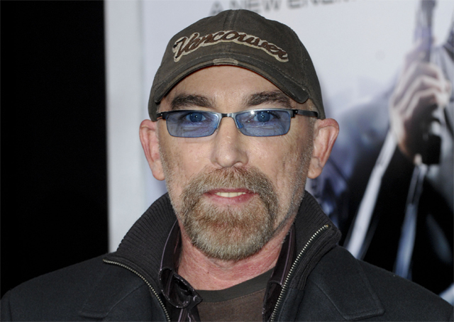 Jackie Earle Haley Joins The Dark Tower and The Tick Revival Series