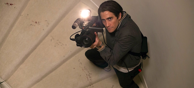 Nightcrawler is another of the best thrillers on Netflix.