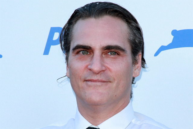 Joaquin Phoenix in Talks to Star in The Sisters Brothers
