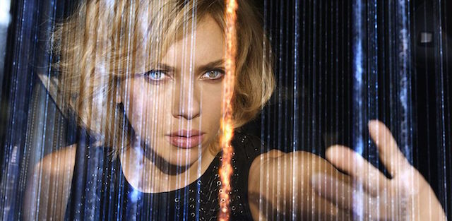 Lucy is one of the more recent movies in our Scarlett Johansson movies spotlight.