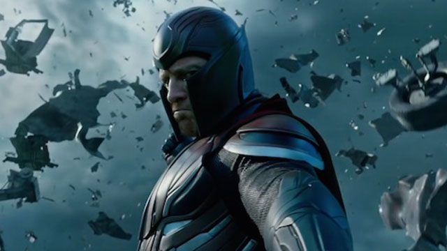 Magneto is another one of the returning X-Men Apocalypse characters.