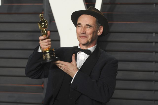 Mark Rylance Joins Steven Spielberg's Ready Player One Movie