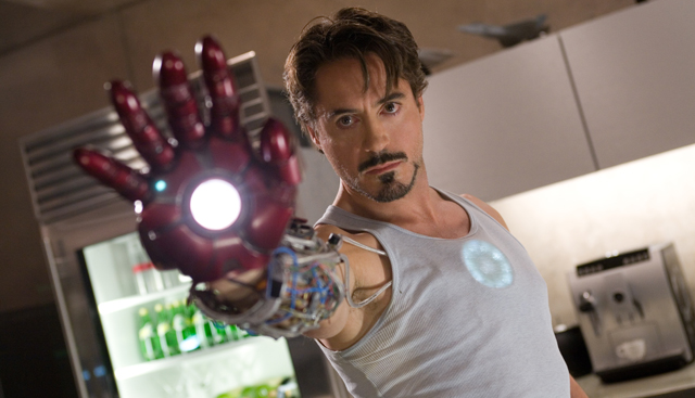 Robert Downey Jr. hints that a potential Iron Man 4 could conclude his time as Tony Stark.