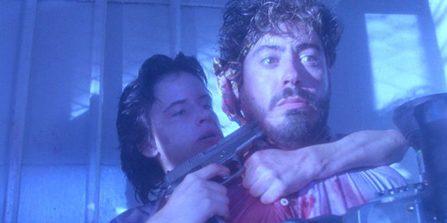 Our Robert Downey Jr movies list includes Natural Born Killers.