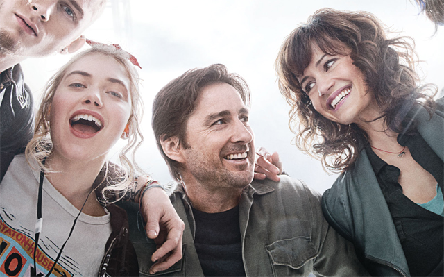 Roadies Poster Art for Cameron Crowe's Upcoming Showtime Series