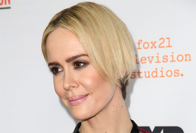 Sarah Paulson Joins J.D. Salinger Biopic Rebel in the Rye