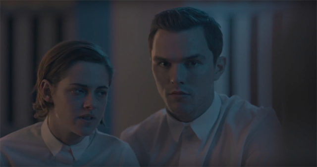 Equals Trailer: Nicholas Hoult & Kristen Stewart Fight for Love in the Future
