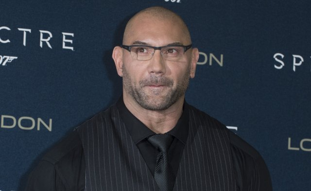 Dave Bautista Confirmed for Blade Runner 2!