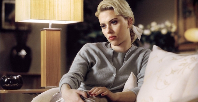 Do you remember The Black Dahlia? This Scarlett Johansson movies list does!