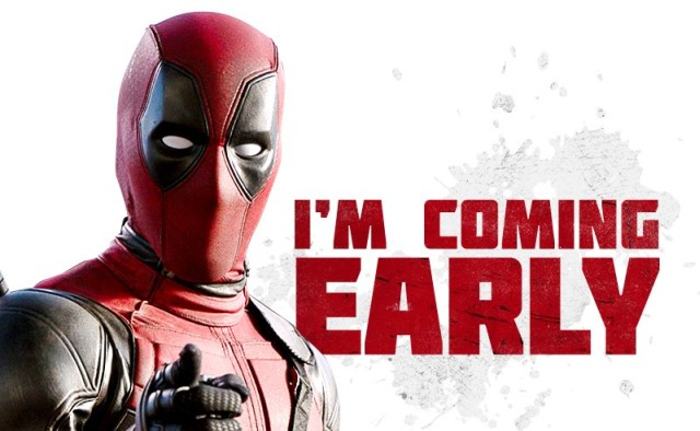 Deadpool Digital Release Set for April 26