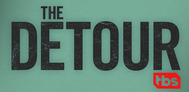 Detour season two is coming to TBS.