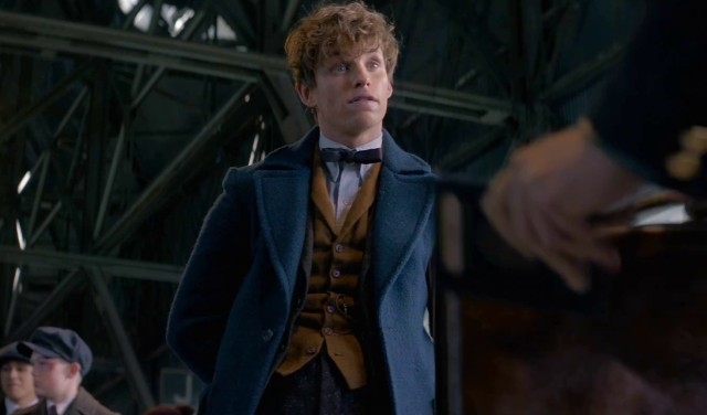 55 Screenshots from the Fantastic Beasts and Where to Find Them Trailer