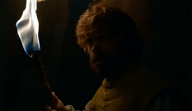 The Wait is Over in a New Game of Thrones Season 6 Promo