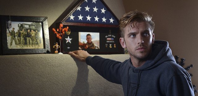 The Guest is one of the best thrillers on Netflix.