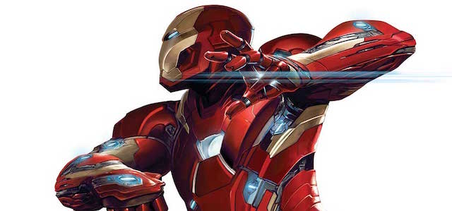 Team Iron Man Find Out Who S Siding With Tony
