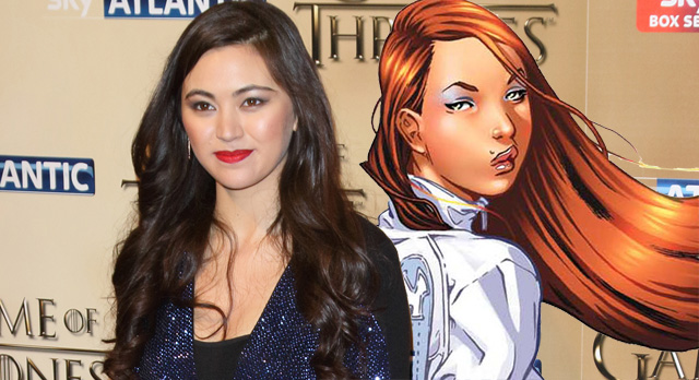 Jessica Henwick will play Marvel's Colleen Wing.