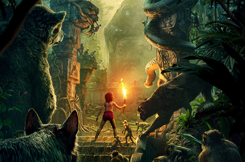 The Jungle Book Reviews - What Did You Think?!