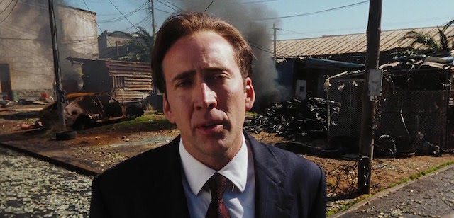 Lord of War is another of the best thrillers on Netflix.
