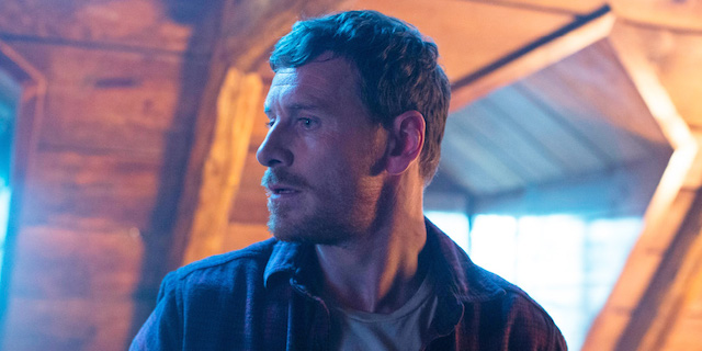 Michael Fassbender returns as Magneto in the X-Men: Apocalypse cast.