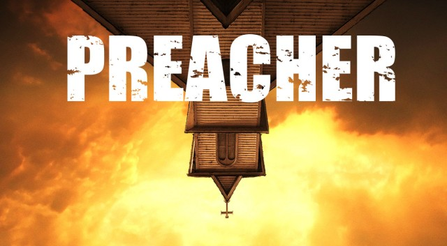 AMC May Bring a Preacher Screening to Your Home Town!