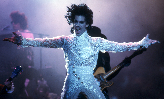 Superstar Prince Has Died at the Age of 57