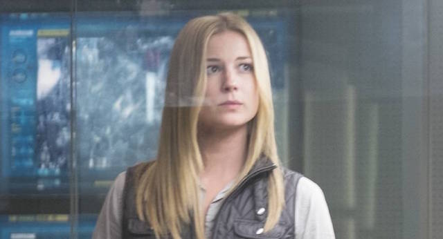 Sharon Carter is another of the key Civil War characters.