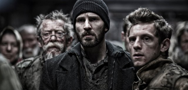 Snowpiercer is one of the best thrillers on Netflix.