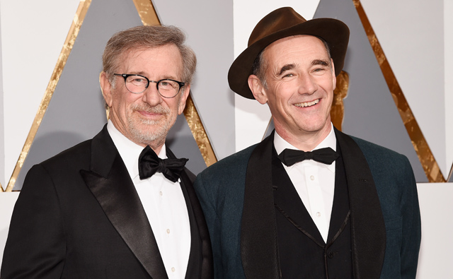 Spielberg and Rylance to Reteam for Kidnapping of Edgardo Mortara