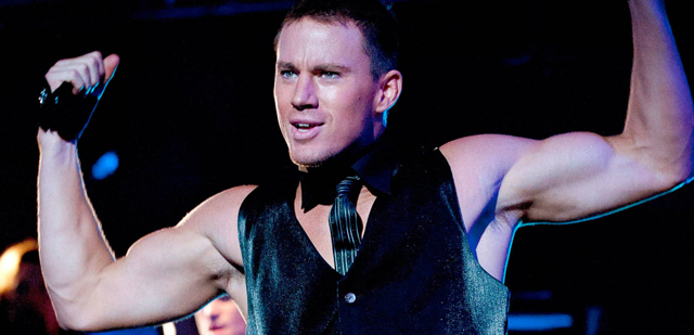 Magic Mike is at the top of many peoples' lists of the best Channing Tatum movies.