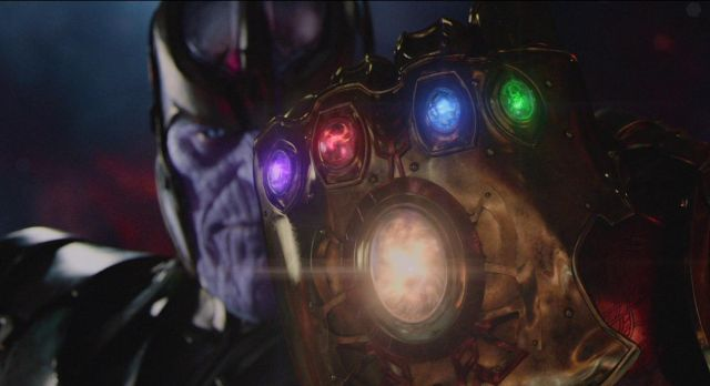 Avengers: Infinity War Writers Talk Thanos, Character Count