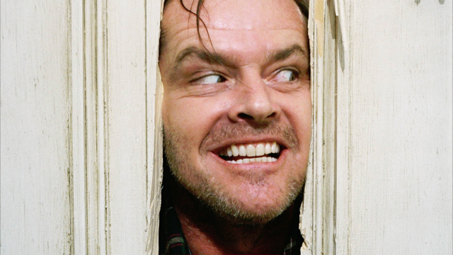 Stanley Kubrick's The Shining Returns to Theaters