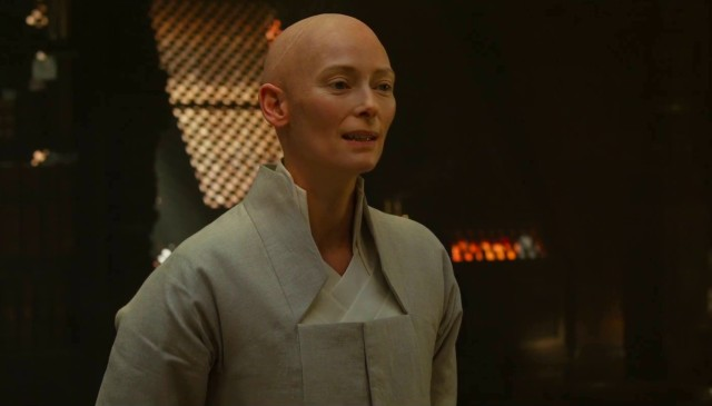 Marvel Responds to Ancient One Casting Controversy with New Film Details