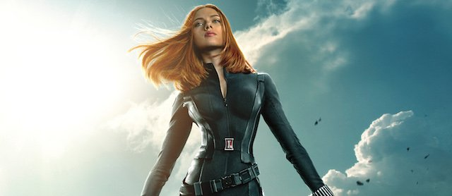 Captain America the Winter Soldier is among the most beloved Scarlett Johansson movies.