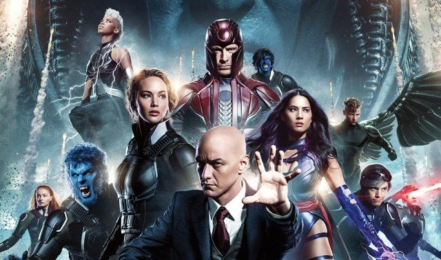 The New X-Men Apocalypse Trailer Features a Wolverine Tease!