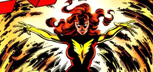 Dark Phoenix is another of the X-Men movies we'd like to see.