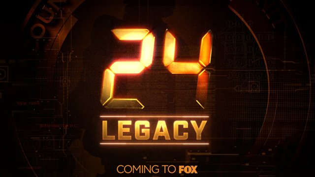 24: Legacy coming to FOX