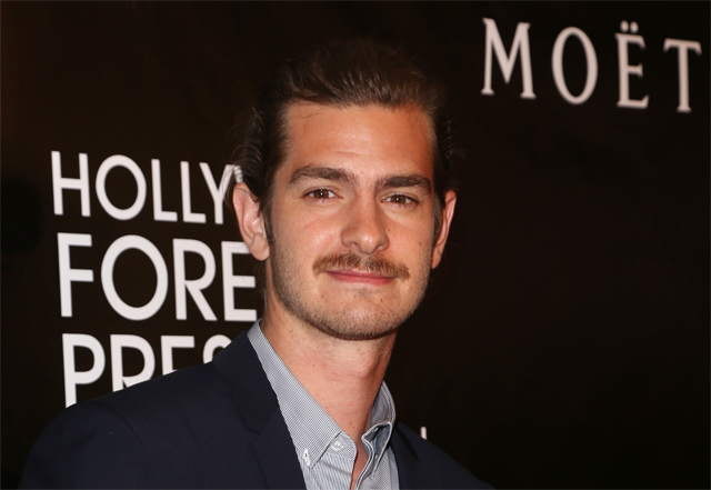 A24 Acquires U.S. Rights to Under the Silver Lake, Starring Andrew Garfield