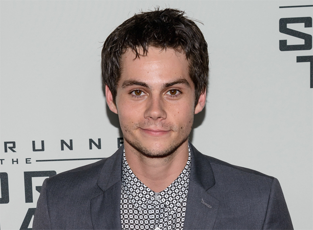 Dylan O'Brien in Talks to Join Michael Keaton in American Assassin