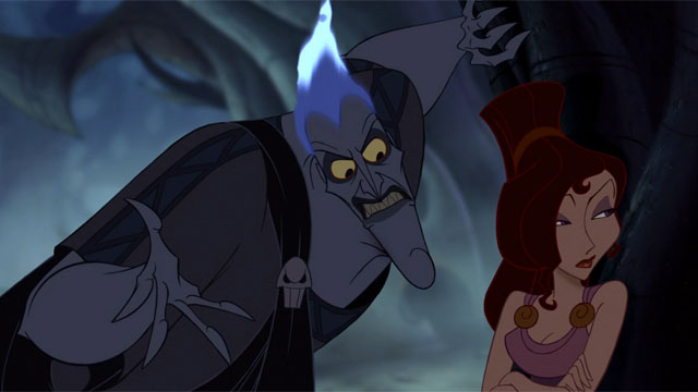 The Best Disney Movies on Netflix: Hercules