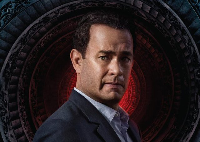 The Inferno Trailer Featuring Tom Hanks as Robert Langdon